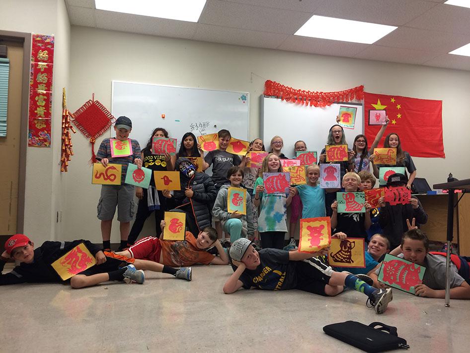 2016-17 Chinese Art
